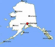 Palmer is located at the upper end of Cook Inlet Wasilla Alaska, Halibut Fishing, Asia Continent, Willow Creek, Alaska Travel, Geography, Bing Images, Cruise, Vacation