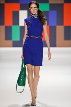 Milly Spring 2012 Ready-to-Wear Collection Photos - Vogue
