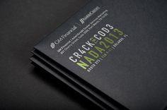 GM Financial: NADA 2013 Invitations