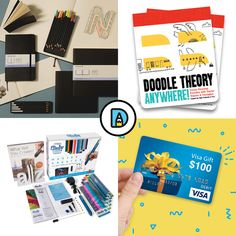 Drawing Challenges – An Ideal Way for Artists to Grow Their Talent   Doodlers Anonymous Drawing Challenge, Doodle Art, Anonymous, Cool Kids, Doodles, Challenges, Artists, Drawings, Creative