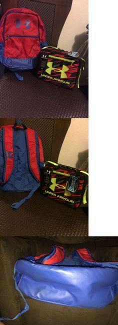 under armour lunch box. backpacks and bags 57882: boys under armour backpack lunch box -\u003e buy it