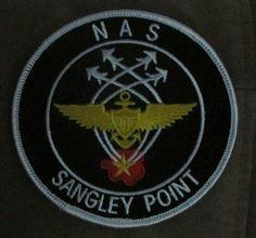 NAS Sangley Point