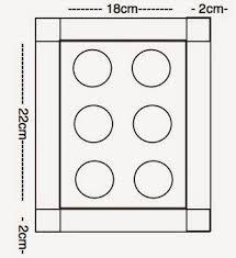 Resultado de imagen para moldes de cajas de maderas