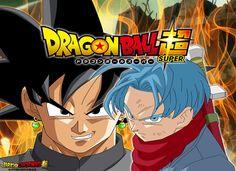 Dragon Ball Xenoverse PC Black Goku Vs  Future Trunks DBS Blue Hair