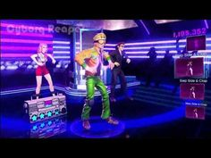 Dance Central 3 - Village People - YMCA - Hard - YouTube