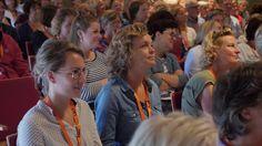 Impressie Symposium Verpleegkundigen leren op de werkplek