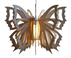 Michael Oliver Studio. Butterfly Light
