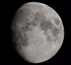 Moon, taken Oct 2013