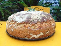 Fantástica receta de pan con Poolish, la masa madre que a principio del siglo XX empezó a hacerse en Francia por los pAnaderos Polacos, de ahí su nombre Pan Integral, Bread, Food, Bread Recipes, Breads, France, Brot, Essen, Baking