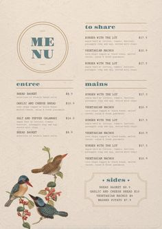 Customizable Restaurant Menu Templates - Easil - Easil Customizable Restaurant Menu Templates - Easil - Easil<br> Easy to edit, customizable restaurant templates and a full suite of tools you can use online. Menu Restaurant, Restaurant Vintage, Restaurant Menu Template, Bar Menu, Restaurant Design, Restaurant Identity, Drink Menu Design, Cafe Menu Design, Menu Board Design