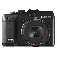 Canon PowerShot G1 X 14.3 Megapixel (5249B001 / PowerShot G1 X / G1X)