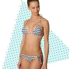 Samantha bondage model