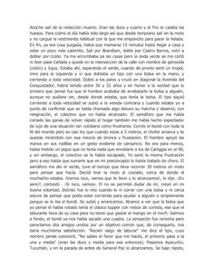 """Prejuicios"" de Rodrigo Gaitan"