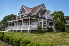 HGTV's Ultimate House Hunt: Waterfront Homes >> http://www.hgtv.com/design/ultimate-house-hunt/2016/waterfront-homes?soc=pinterest