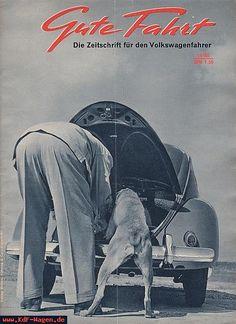 VW - 1960 - Gute Fahrt - 10 - [4312]-1