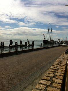 Haven van Terschelling