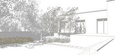 garden architecture, garden design 3K GARDEN VISUALIZATION
