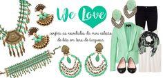 Loja de peças para montagem de bijuterias, com lindas peças prontas exclusivas de qualidade com ótimo preço para revenda. Conheça as nossas criações!