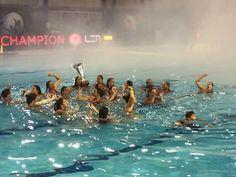 Πρωταθλήτριες Ευρώπης 2015 !!!!! Outdoor Decor