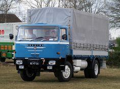 1971 Büssing BS12L RL43