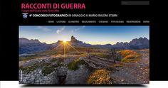 IL BLOG DELLA MONTAGNA: CONCORSO FOTOGRAFICO DEDICATO A MARIO RIGONI STERN...