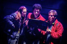 Eugenius, The Other Palace | Review