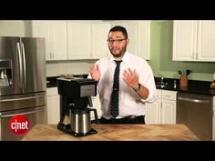 Bunn 10 Cup Coffee Maker-Best in Class! | The BEST Coffee Brewers 2017