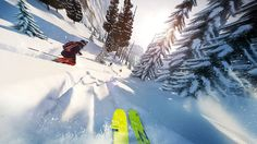 cool STEEP Gameplay Trailer (E3 2016) Check more at http://videogamesspace.com/steep-gameplay-trailer-e3-2016/