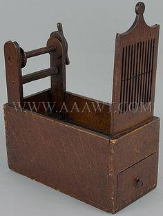 Antique Tape Loom