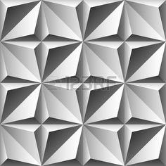 Erleichterung nahtlose Muster Stockfoto
