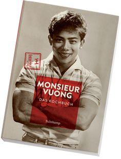 Monsieur Vuong – Berlin