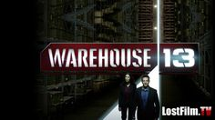 Хранилище 13 (Warehouse 13)