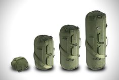 The Adjustable Bag A10   HiConsumption