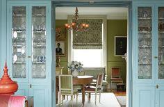 Inside Designer Sheila Bridges's Ravishing Home in Harlem