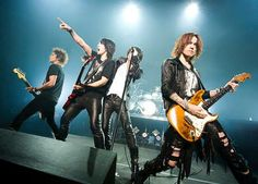 LUNA SEA will start advanced ticketing for their overseas tour on Feb 7th, 2014 .