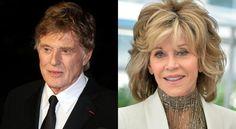 Robert Redford y Jane Fonda volverán a trabajar juntos en 'Our Souls at Night'