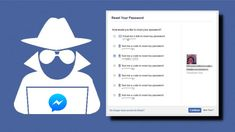 Do you want to hack Messenger chats and want to read all the messages of your friends or Family? Now Spy Messenger within 3 minutes online Instagram Password Hack, Hack Password, Facebook Messenger, Ink Reset, Fb Login, Web Panel, Iphone Life Hacks, Hacking Websites, Shopping
