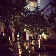 Tips från Marrakech!