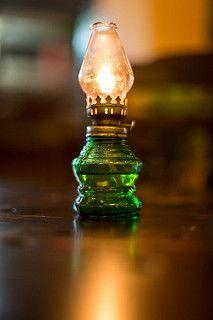 Vintage Lamp | par Cédric Fumière