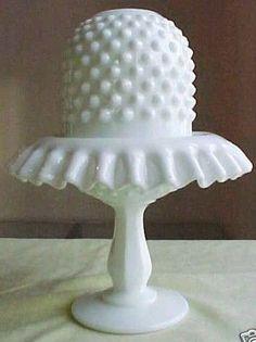 Google Image Result for http://imgs.inkfrog.com/pix/UncleDearest/Fenton_Milk_Glass_Hobnail_Fairy_Lamp.jpg