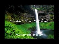 Now you belong to heaven lyrics - Mari Olsen - YouTube
