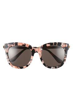 cdd2d6073d2 Cuba 55mm Sunglasses Cat Eye Sunglasses