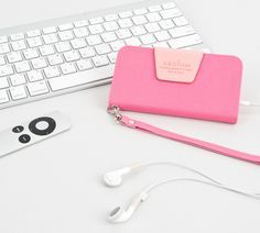Ardium iPhone 5 Wallet