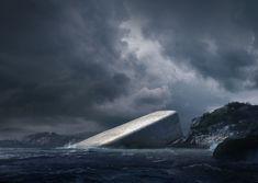 Snøhetta Unveils Designs for Europe's First Underwater Restaurant