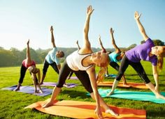 Why You Should Join a Group Fitness Class
