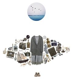 """""""Ashen skin and the smell of rain"""" by elliemaybl ❤ liked on Polyvore featuring Miss Selfridge, Alexander McQueen, Zara, Mother of Pearl, n.d.c., Georg Jensen, INC International Concepts, FOSSIL, Woven Workz and Ross-Simons"""