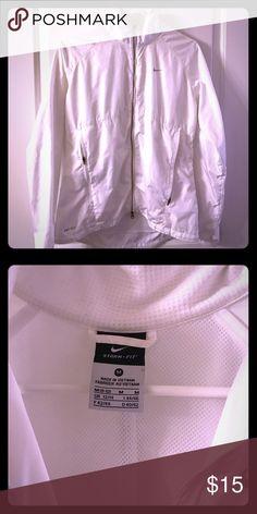 Nike Dri-Fit (Storm-Fit) Lightweight Run Jacket Nike Dri-Fit (Storm-Fit) Lightweight Run Jacket Nike Jackets & Coats