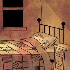 Illustration Jon Klassen