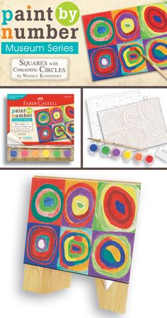 1000 images about art products for kids on pinterest   outdoor art, paintnumber and pencil
