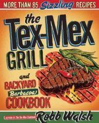 Cookbook-The Tex-Mex Grill and Backyard Barbacoa